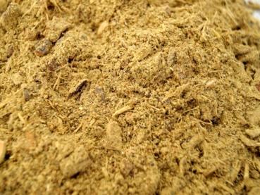 Natürliche Entwurmung aus Kräutern; aus Tierheilpraxis 10 Gramm Wurmkur